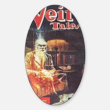 Weird Tales Sept Decal