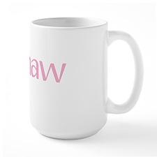 mewmaw 2012_dark Mug
