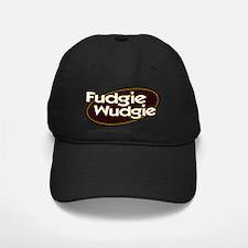FW Logo no background Baseball Hat