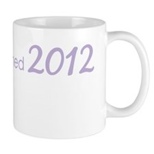 Memaw Established 2012_dark Mug
