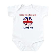 Ingles Family Infant Bodysuit