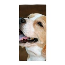 Beagle Dog Beach Towel
