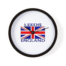 British football Wall Clock
