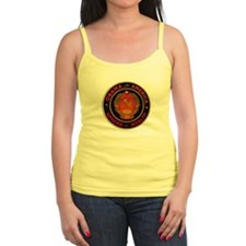 Obama Soviet Seal - Spread the  Ladies Top