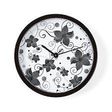 f1_ipad Wall Clock