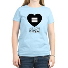 All Love Is Equal T-Shirt