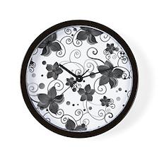 f1_ipad_2 Wall Clock