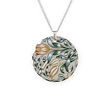 William Morris vintage desig Necklace