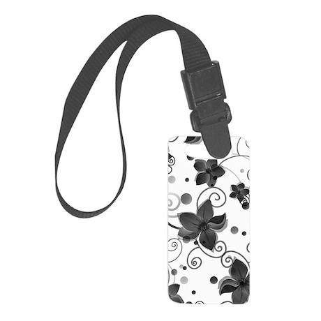 f1_nexus Small Luggage Tag