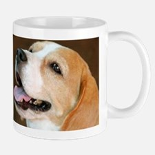 Beagle Dog Small Small Mug