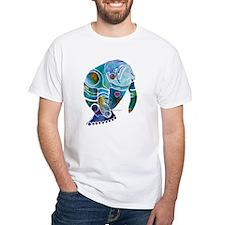 Manatees Endangered Species Shirt
