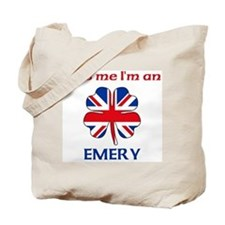 Emery Family Tote Bag