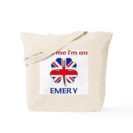 Emery Family Tote Bag