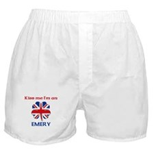 Emery Family Boxer Shorts