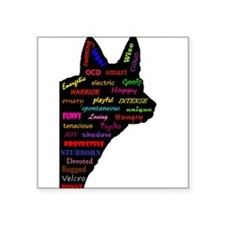 Blue Heeler Tribute Sticker