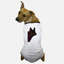 Blue Heeler Tribute Dog T-Shirt