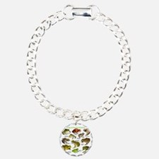 Frogs of North America Bracelet