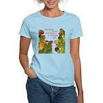 Wild Parrots Women's Light T-Shirt