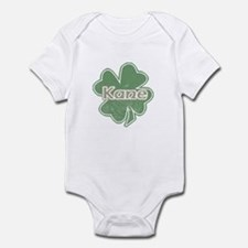 """Shamrock - Kane"" Infant Bodysuit"