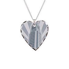 so-cal-byte1 Necklace Heart Charm