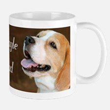 Beagle Dad Dog  Mug