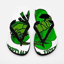 IrishCrawdad1 Flip Flops