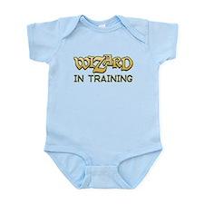 Wizard in Training Infant Bodysuit