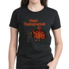 Happy Thanksukkah 2 T-Shirt