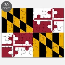 2000px-Flag_of_Maryland_svg Puzzle