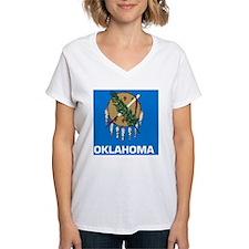2000px-Flag_of_Oklahoma_svg Shirt