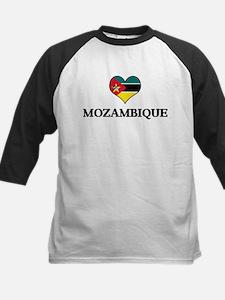 Mozambique heart Tee