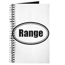 Range rover Journal