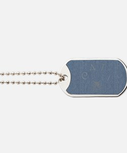 jc_clutch_bag_front_ Dog Tags