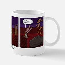 Key To Success Mug