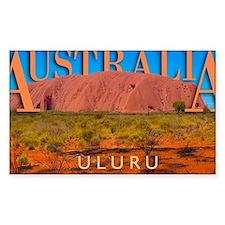 mouse pad_0051_australia uluru Decal