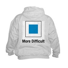 More Difficult Hoodie