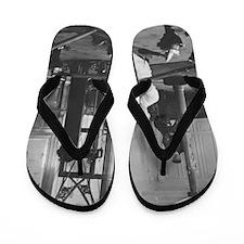 titanicgym_450665-1 BIG Flip Flops