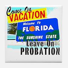 VacPro_Florida Tile Coaster