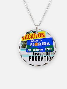 VacPro_Florida Necklace Circle Charm