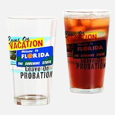 VacPro_Florida Drinking Glass
