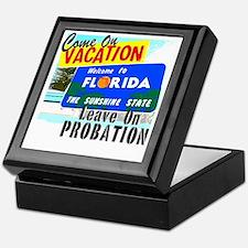 VacPro_Florida Keepsake Box