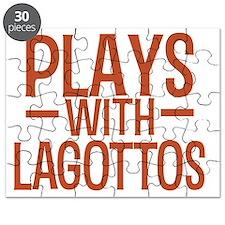 playslagottos Puzzle