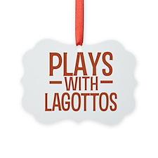 playslagottos Ornament