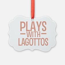 playslagottos_black Ornament
