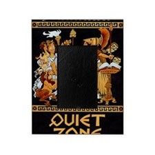 11x17_Quiet Zone print Picture Frame
