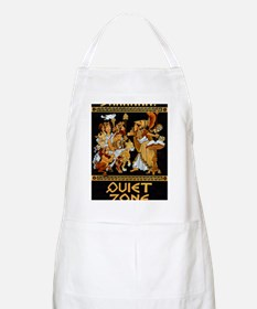 11x17_Quiet Zone print Apron