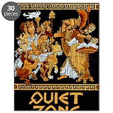 11x17_Quiet Zone print Puzzle