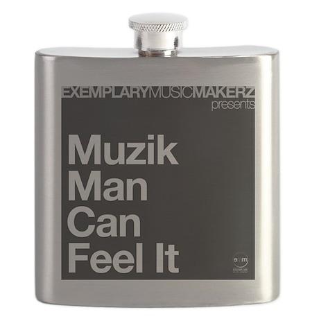 CanFeel ItArt Flask