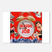 Wake UP! 9/11 inside job Postcards (Package of 8)