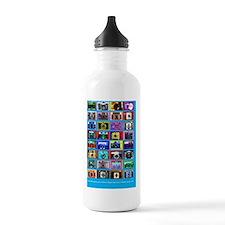 photographyfestival Water Bottle